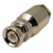 BNC Male Plug For RG-213