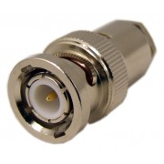 BNC Male Plug