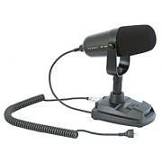 Yaesu M-90D Desktop Microphone