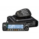 Yaesu FTM-100DR C4FM/FM Analog 144/430MHz Dual Band Digital Transceiver.