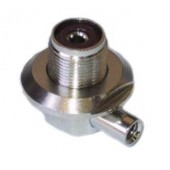 SO-239 Socket (RG-58C/U)