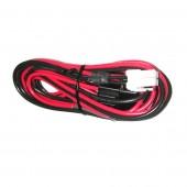 Yaesu T9023725 DC Power Cable